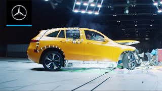 60 Years Crash Test – On a Collision Course on Behalf of Safety