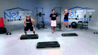 NetFit.tv Bootcamp 4