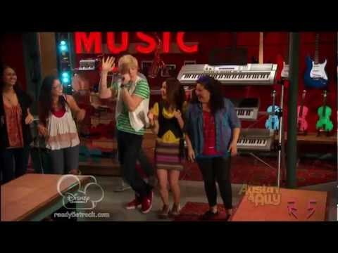 Ross Lynch - The Way That You Do