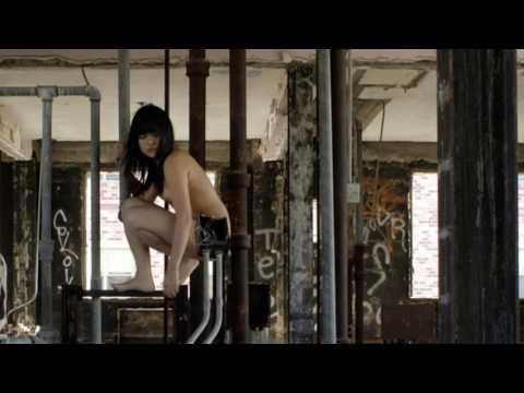 Miru Kim: Making art of New York's urban ruins