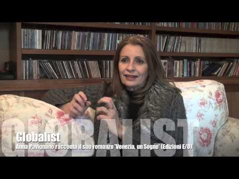 Globalist: Intervista alla sceneggiatrice e scrittrice Anna Pavignano