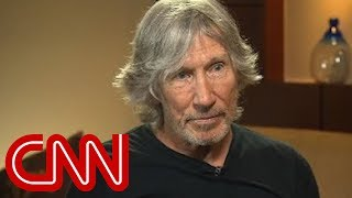 Roger Waters defends anti-Trump tour