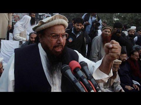Hafiz Saeed threatens Hydrogen bomb attack against India