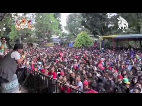 SOULJAH - Satu Frekuensi (Live Performance at Pre Order Concert, Taman Topi, Bogor)
