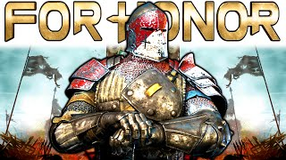 For Honor (Alpha Gameplay) | SAMURAIS, VIKINGS & KNIGHTS, OH MY