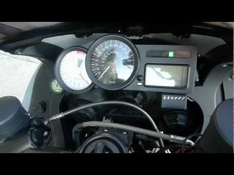 2006 BMW K1200S walkaround