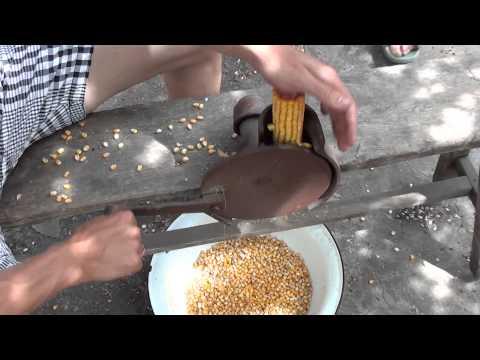 Как приготовить гречку видео
