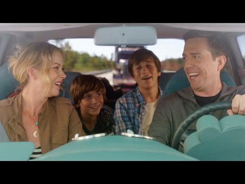 """Vacation"" Red Band Trailer"