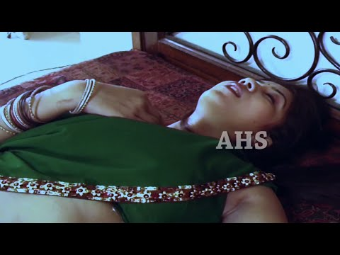 Love Me In My Dreams - Lonely Hot Indian Housewife Dreaming -  Hot Video Clip video