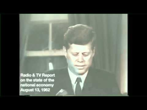 Obama vs. JFK on taxes Music Videos
