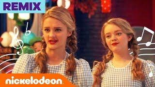 """I'm Dorothy"" 👠 Music Remix w/ Lizzy Greene & Jade Pettyjohn   NRDD   #MusicMonday"