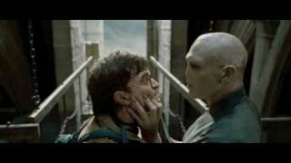 Harry Potter y las Reliquias de la Muerte - Trailer Oficial Latino
