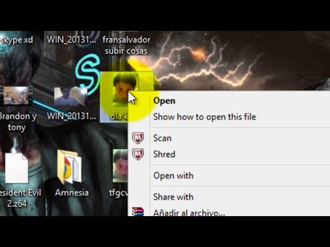 Como Descargar un Video de Facebook sin programas 2013-2014 facil y rapido
