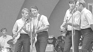 Watch Beach Boys Ten Little Indians video