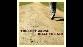 Watch Billy The Kid These City Lights video