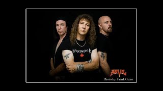 ANVIL - March Of The Crabs - Toronto 2009