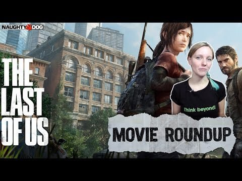 THE LAST OF US wird VERFILMT! | Movie RoundUp