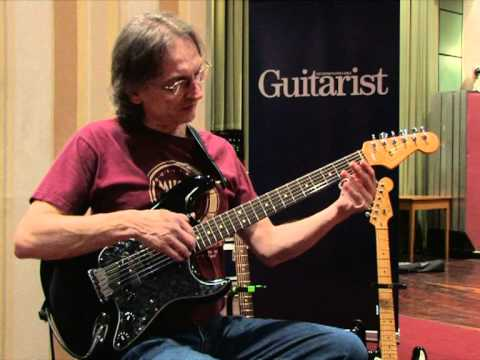 Advanced Slide With Sonny Landreth
