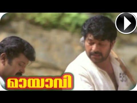 Sneham Thenalla.... Song From - Malayalam Movieb - Mayavi [HD]