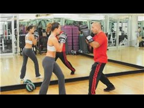 Boxing Techniques : Stamina, Speed and Strength Training in Boxing Image 1
