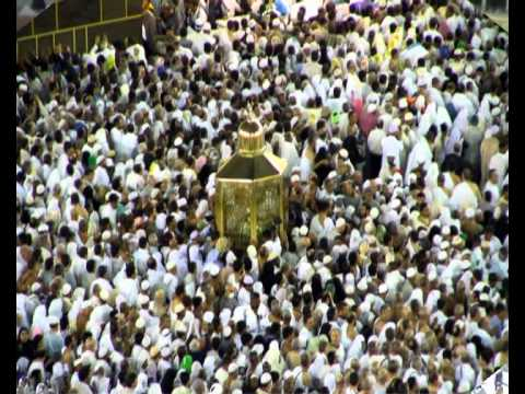 Beautiful Adhan From Masjid Al-Haram
