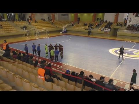 ЕВРО-18. Отборочный турнир. Группа G. Россия - Франция