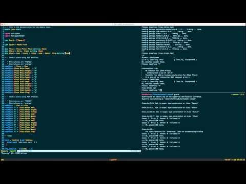 se: Basic libraries - hackagehaskellorg