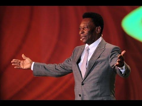 Pelé hopes for the title