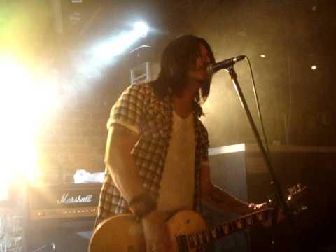 Gilby Clark - Motorcycle Cowboys Live Leipätehdas, Vaasa 17 05 2012
