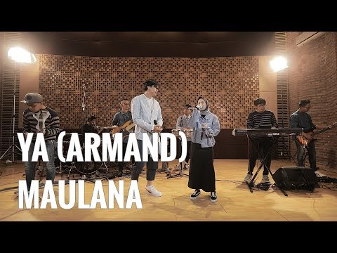 Download Lagu  SABYAN X ARMAND - YA MAULANA Mp3 Free