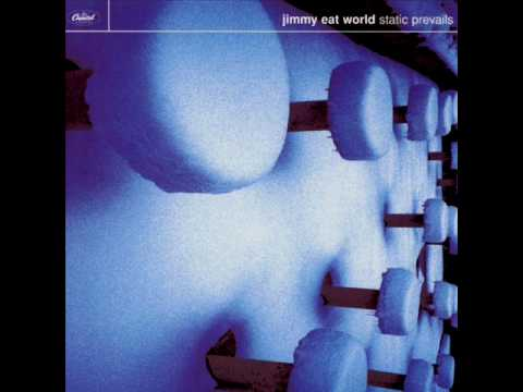 Jimmy Eat World - World Is Static