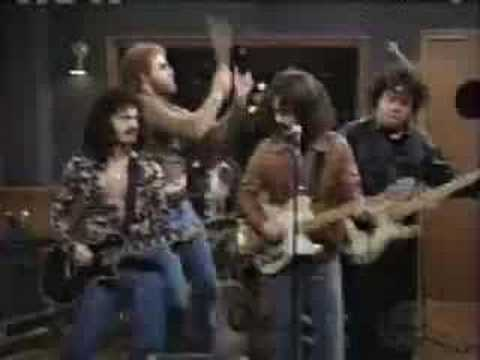 SNL Cowbell Remix Nazareth - Hair Of The Dog (Incomplete)
