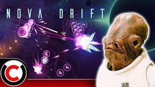 Nova Drift: The Space Admiral Build - Ultra Co-op