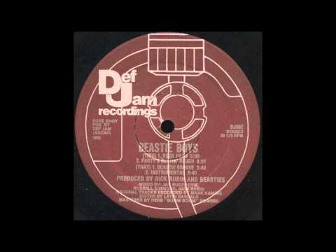 Beastie Boys - Party