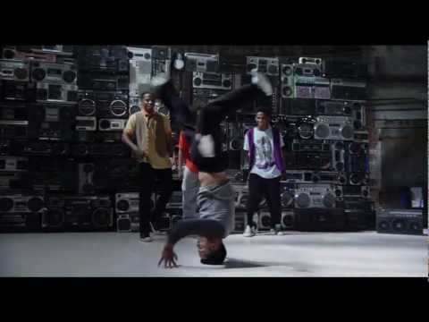 Step Up 3d - Fancy Footwork Hd video