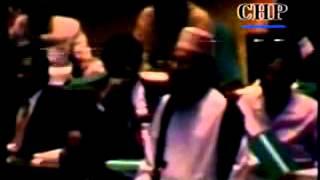 Allama Saidy in Parliament . Curtesy by Moulovi pada Islamic Library