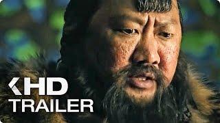MARCO POLO Staffel 2 Trailer German Deutsch (2016)