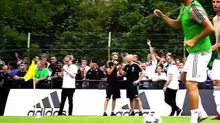C.Ronaldo-crazy skiils