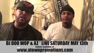 Atown Promotions AZ FB YT promo