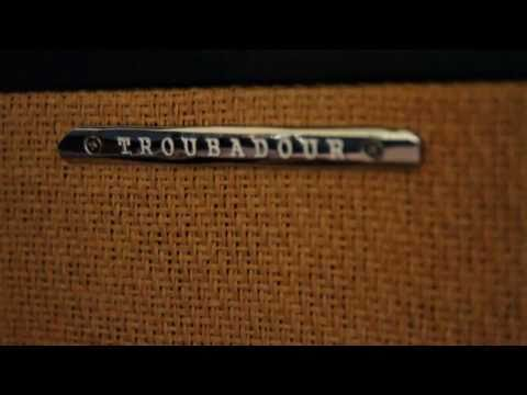 Introducing the Troubadour T80