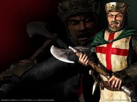 Como Descargar E Instalar Stronghold Crusader Full