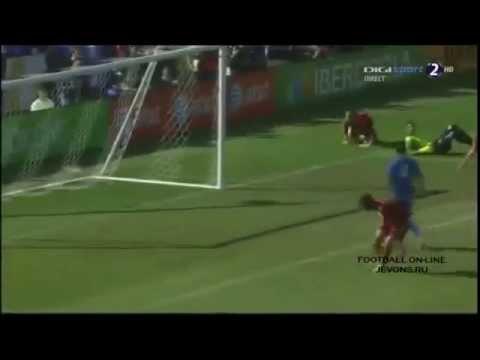 Spain vs EL Salvador 2 0 All Goals And Highlights HD
