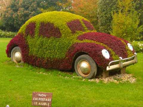 VW Fusca - Käfer - Beetle - Carocha