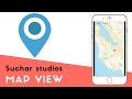 MapView & Current Location - Swift 3 Tutorials