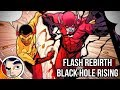 "Flash ""Female Reverse Flash? Negative Conclusion!"" - Rebirth Complete Story"