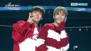 (13.8 MB) A.C.E's Chan & Jun impress mentors with Sunmi's 'Gashina' [The Unit/2017.12.06] Mp3