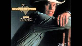 Watch George Strait I Cant See Texas From Here video