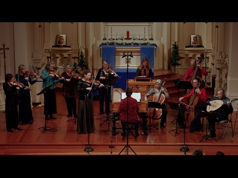 Вивальди Антонио - Four Seasons Winter 3rd Movement