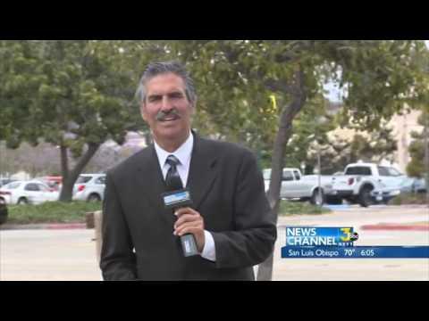 UC Santa Barbara security after UCLA shooting