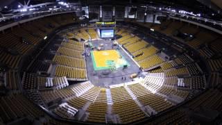 Download Lagu Time Lapse Video at the TD Garden: Celtics to Bruins 12/31/14 Gratis STAFABAND